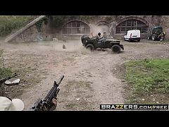 Brazzers - Pornstars Like it Big - Cock Of Duty...