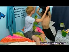 Gay sex naked with doctors Kyler Moss and Nick ...