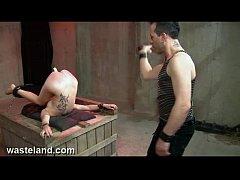 wasteland bondage sex movie - paradise pt 2