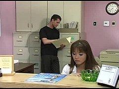 Fujiko Kano - Anal Nurses
