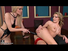 Sophie Moone and Berinice Lesbian Adventures