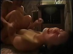 (レイプ) 近親相姦 父と娘・風呂場で「やめてよ、...