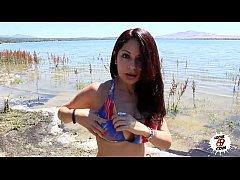 Sex on the beach - El dominguero folla en la ar...