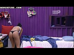 Munik - Big Brother Brasil 16 by freeamateurpor...
