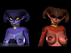 Futa Monsters Compilation