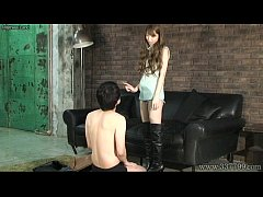 MLDO-106 Sadism Propensity of daughter of milli...