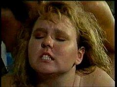 Melonie Anton fucked & cum on tits
