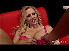 milf julia ann loves to suck cock