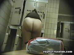 voyeur russian locker room 2