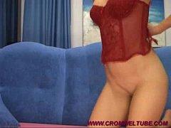Sweet Francie 2 - WWW.CROMWELTUBE.COM