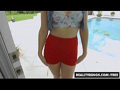 RealityKings - Cum Fiesta - Juicy Amber