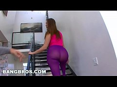 BANGBROS - English Babe Paige Turnah Has A HUGE...