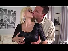 Busty Luxury Milf gets Day Fucked and Pearl Nec...
