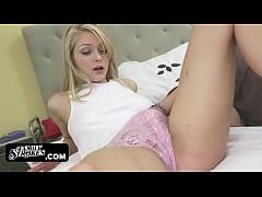 TeenPies - Allie Rae's Step Brother Creampie