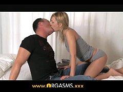 Orgasms - Mutual Pleasure