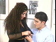 Fremde Begierde (1994) full movie with busty sl...