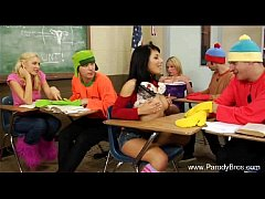 South Park Parody Music Video!