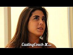 CastingCouch-X Florida beach chick wants cash f...