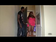 Scene 1 From Big-Um-Fat Black Freaks 11 - Jazzi...