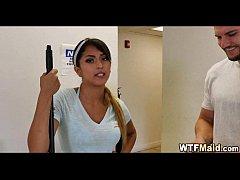 Latina Maid 039