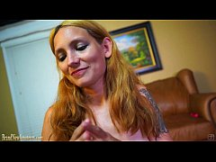 Sexy big boob Mom fucked on casting couch