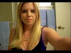Gorgeous Blonde Girl -littletoyfantasies.com