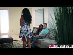 Black Moms Interracial Interaction