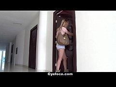 OyeLoca - Latina Juana Marie Massages Throbbing...