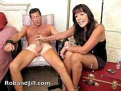 Handjob training movies good