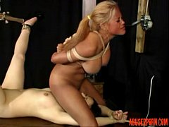 Freaky Sex with the Sex Slaves, Free Lesbian HD...