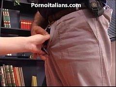 Porno incesti italiani - Il pompino della figli...