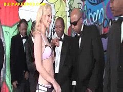 Blonde's Ready for Black Men