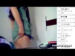 cam mina 2(more videos http://koreancamdots.com)