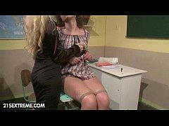 Afterschool Punishment