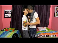 two handsome college boy fuck cum gay first time dustin cooper is