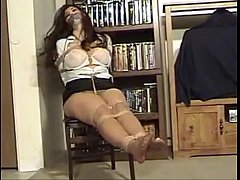 curvy model tied up Video   cool night   MyVideo