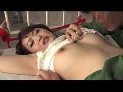 Beautiful Asian whore gets her pussy teased-spo...