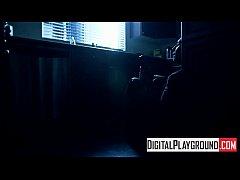 DigitalPlayGround - Mr and Mrs Benz