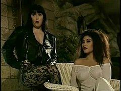 Kelly Michaels Vampire