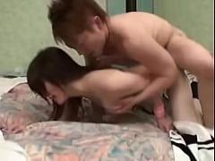taiwan chinese asian ariel li and ken tu