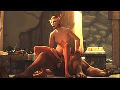 World of Warcraft Porn Compilation 1