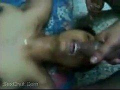 Image Novinha indiana na putaria caseiro