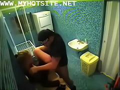 Szilvi and Frenki Sex Tape From Big Brother Hun...