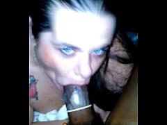 Ms.Rachel sucking my dick