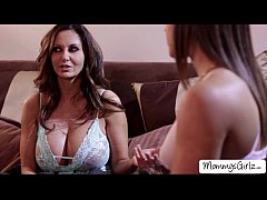 My stunning huge tits mother Ava comprehends wh...
