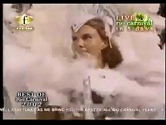 Carnaval 2002 - Melhores momentos