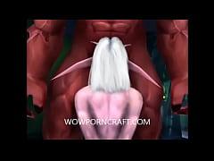 fantasy ecstasy - porn of outworlds