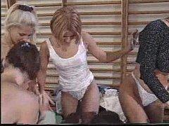 Orgy Gym