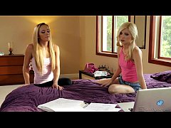 WebYoung - Piper Perri, Hollie Mack