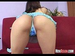 Horny Asian Babe 212